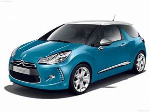 Citroen Ds 3 : citroen ds3 picture 71765 citroen photo gallery ~ Gottalentnigeria.com Avis de Voitures