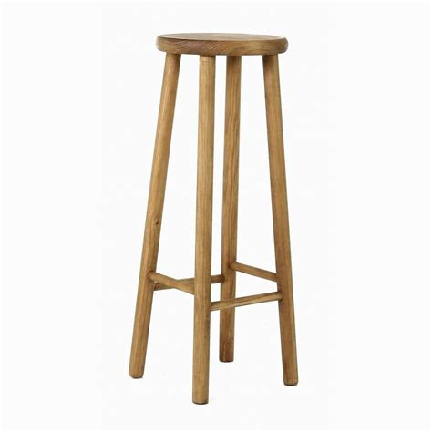 meuble alinea cuisine tabouret bar en bois pas cher cuisine en image