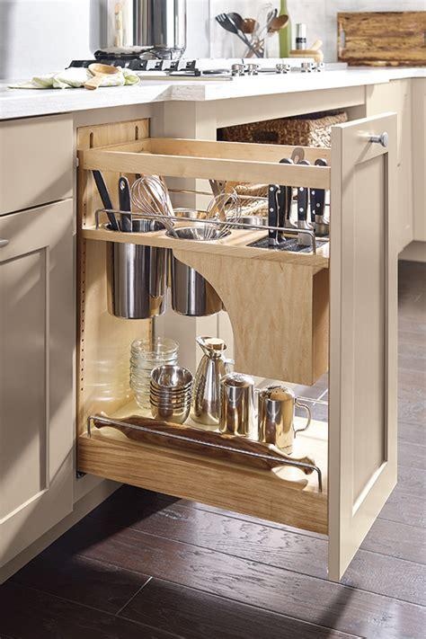 base utensil pantry pull  cabinet  knife block kemper