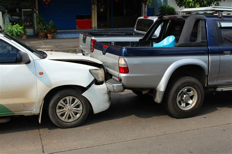 What Can You Expect With A Rear-end Collision Settlement?