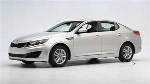 2011 Kia Optima Hybrid Transmission