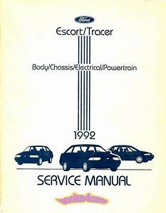 Mercury Manuals At Books4cars Com