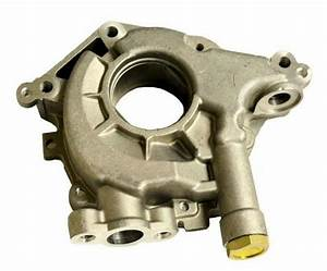 Nissan Murano 3 5 V6 Vq35 Engine Oil Pump Vq35de