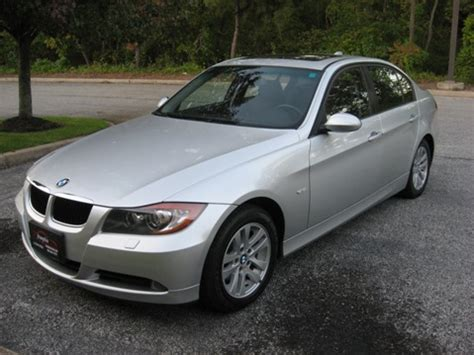 Bmw 325xi 2006 Review, Amazing Pictures And Images Look