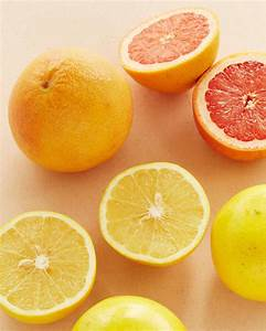 Our Most Glorious Grapefruit Recipes Martha Stewart