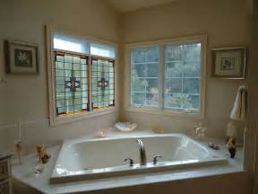 Master Bathrooms without Tubs