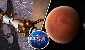 When is NASA going to Mars? Will humans build a base camp ...
