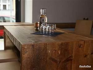 Tisch Aus Alter Tür : sonnenverbrannte altholz bretter resandes historische ~ Lizthompson.info Haus und Dekorationen