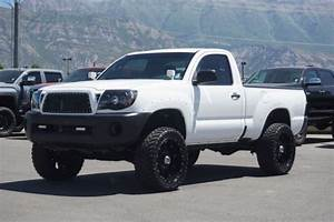 Tacoma Regular Cab Sr5 4x4 Shortbed Manual Transmission