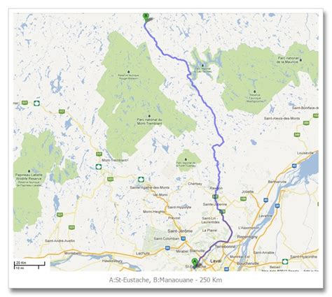 mont tremblant map images frompo 1