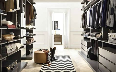 Closet Ideas For Master Bedroom by 10 Walk In Closet Ideas For Your Master Bedroom