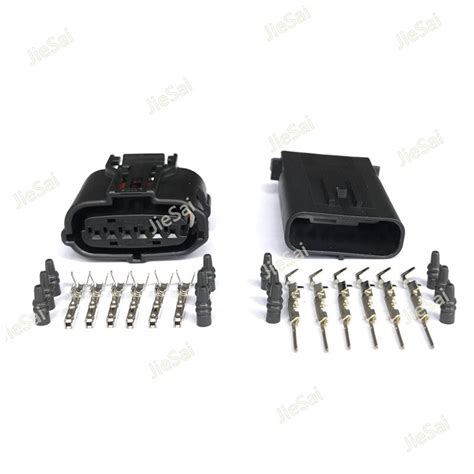 6189 1083 6 pin sensor sumitomo ts waterproof 025 series accelerator pedal auto connector for