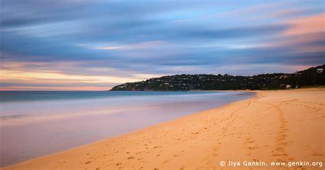 palm beach  sunrise  palm beach sydney nsw