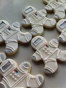 Sugar Cookies Astronauts (page 4) - Pics about space