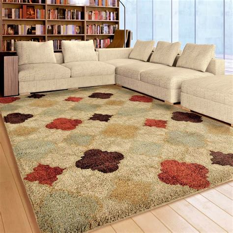 Patterned Area Rugs by Rugs Area Rugs 8x10 Area Rug Carpet Bedroom Large Modern