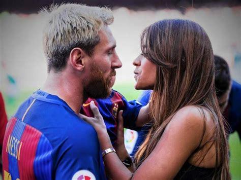 ¿Cuándo se casa Lionel Messi y Antonella Roccuzzo? La ...