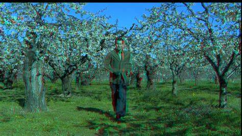Ve Fake Lost An Important Movement Pattern 3d anaglyph plugin
