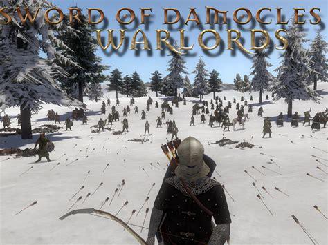 months   warlords journal news sword