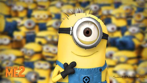 Minions Background Despicable Me Minions Background 183