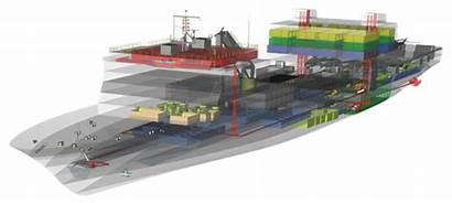Ship Plm Shipbuilding Shipyards Turkish Yards Siemens