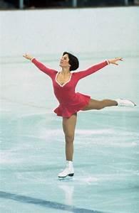 Dorothy Hamill 1976 | I C E S K A T E R S on edge | Pinterest