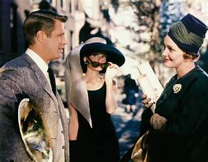 10 Weird Things About 'Breakfast at Tiffany's' - Man Repeller