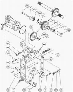 Massey Ferguson 35 Engine Diagram
