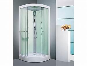 cabine douche With porte de douche coulissante avec mr bricolage salle de bain catalogue