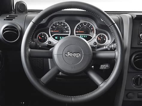 jeep wrangler road test review automobile magazine