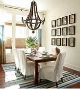 Casual Versatile Dining Room  Decoist