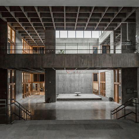 metu faculty  architecture building  ankara  architect