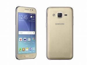 Samsung Galaxy J2 With 4 7