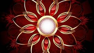 red background wallpaper design red graphic design hd ...