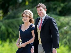 Another royal is engaged: Prince Andrew's daughter ...