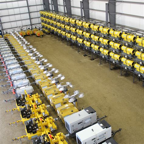 industrial equipment rental oilfield equipment for sale axiom equipment group