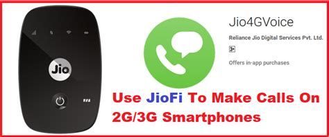 how to make your phone a hotspot how to make call using jiofi 4g hotspot on your 3g 2g