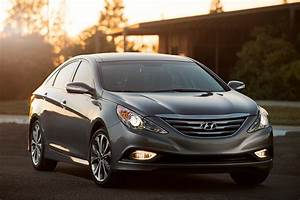2014 Hyundai Sonata Review