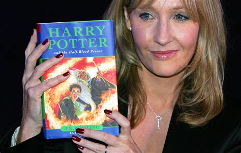 Jk Rowling Publishes New Harry Potter Writings On