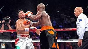 Joe Cortez Responds To Critics Over Mayweather-Ortiz ...