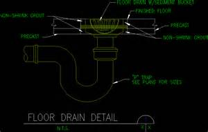 installing kitchen sink faucet floor drain in autocad drawing bibliocad