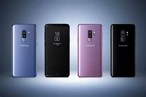 Samsung Galaxy S9 2018 : samsung reveals galaxy s9 full details trapped magazine ~ Kayakingforconservation.com Haus und Dekorationen