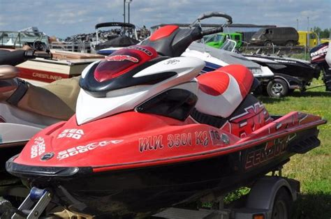 Sea Doo Rxp 215 Boats For Sale