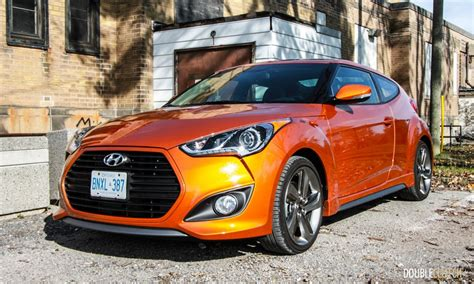 Veloster Turbo 2015 by 2015 Hyundai Veloster Turbo Review