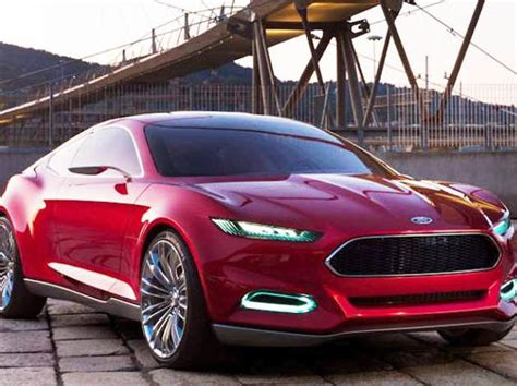 2017 Ford Thunderbird Review and Price - Cars Review 2018 2019