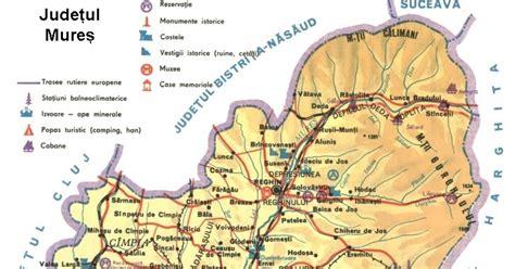 romania  sovata tg mures  webcam harta turistica
