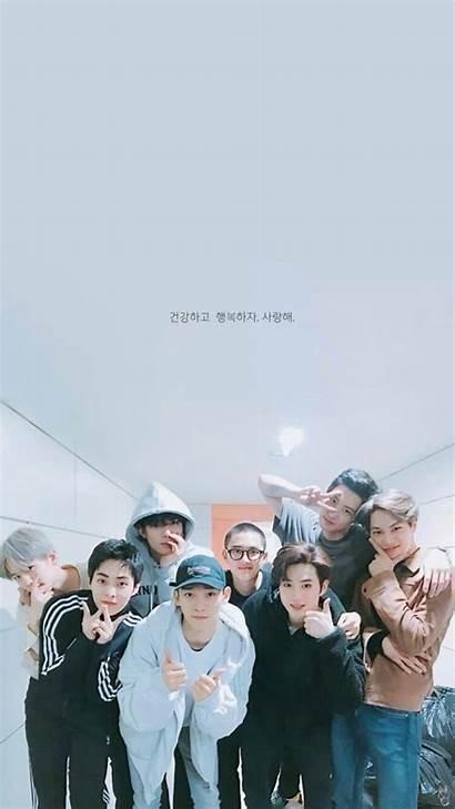 Exo Laptop Gambar Wallpapers Kpop Chanyeol Sehun