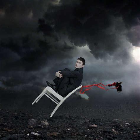 Photo Manipulation Art By Simone Held E Morfes