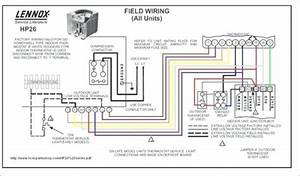 Rheem Thermostat Wiring Diagram
