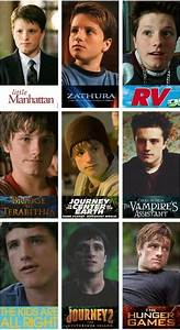 I Didnu002639t Even Know He Was From Those Other Movies Josh