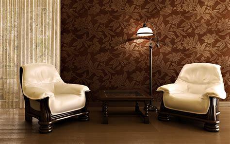 wallpaper livingroom contemporary living room decor ideas with brown wallpaper